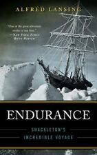 Endurance: Shackletons Incredible Voyage Books