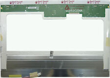 "BN DELL PP31L LAPTOP LCD REPLACEMENT DISPLAY SCREEN 17.1"" WXGA+ MATTE"