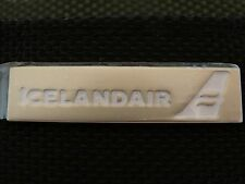 New Sealed Icelandair First Class Amenity Kit with Rituals Cosmetics