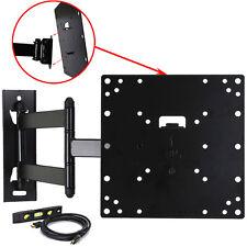 """Articulating TV Wall Mount Bracket for 29"""" 32 39 40"""" Sony RCA Sharp LED Tilt C2R"""