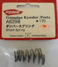 Genuine Kyosho pièces AE29B choc printemps (qty2)