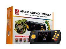 Atari Flashback Portable Game Player Handheld 60 Built-in Retro Games