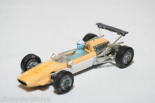 CORGI TOYS 159 COOPER MASERATI F1 RACING CAR EXCELLENT CONDITION
