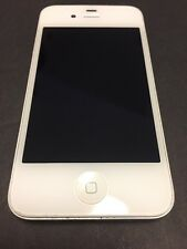 Apple iPhone 4s - 16GB - White (Factory Unlocked) Smartphone
