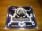 Kaliphz-seven deadly sins.lp