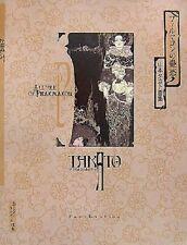 Allure of Pharmakon Takato Yamamoto Illustrations Art Book Japanese Used No OBI