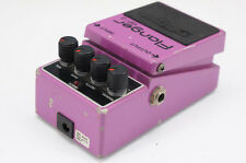 BOSS Flanger BF-2 Effect Pedals Pink Made In Japan 628r11
