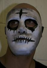 The Purge Anarchy 2 Style Mask New Halloween Fancy Dress Horror Killer Cross