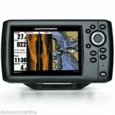 "Brand New Humminbird Helix 5 si-gps  5"" Display - Hummingbird - Fishfinder"