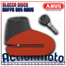 BLOCCADISCO ANTIFURTO SCOOTER MOTO UNIVERSALE 5.5 MM VESPA PX 150