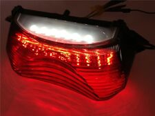 Smoke LED Tail Light Turn Signal for 1998-2005 HONDA Super Hawk VTR1000
