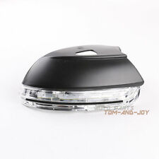 OEM Left Side Mirror Turn Signal Light Lamp For VW Jetta MK6 Passat B7 CC Beetle