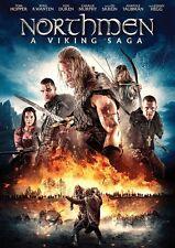 Northmen: A Viking Saga (2015, DVD NEUF)