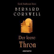 Der leere Thron von Bernard Cornwell (2015)