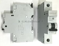 MEMSHIELD 2 50 AMP TYPE B 50A MCB BILL EATON MEMERA 2000 ALB501 AD50B AB50SB/S2