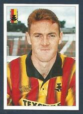 PANINI SCOTTISH FOOTBALL LEAGUE 95- #257-PARTICK THISTLE-DUNDEE-DEREK McWILLIAMS