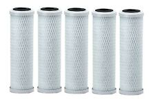 "5 X 10"" CTO Carbon Block Water Filter Cartridge for RO Reverse Osmosis System"