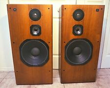 Vintage JBL 240Ti Floor Standing Hi-Fi Tower Home Speakers