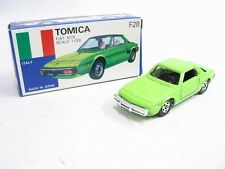 VINTAGE TOMICA F28 ITALY - FIAT XI 9 MADE IN JAPAN