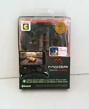 Moga Controller Console Game On Anywhere Mobile Bluetooth Controller Android