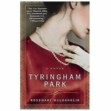 Tyringham Park by Rosemary McLoughlin (2014, Paperback)