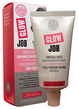 Soap and Glory GLOW JOB Sunkissed Tinted Morning Moisture Flash Lotion 50ml