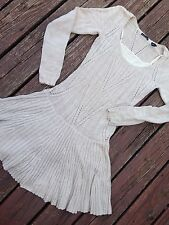 Women's Victoria secret Knit Dress By Moda International Size Small