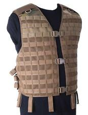 "STRIKE 2 Assault Vest Base MOLLE in Pattern Multicam by ""ANA"" Russian Military"