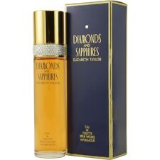 Diamonds & Sapphires by Elizabeth Taylor EDT Spray 1.7 oz