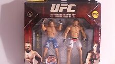 UFC 79 Series 1 Chuck Liddell Vs. Wanderlei Silva Action Figure