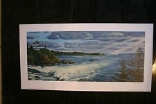 Sun Drawing Water Dave Hoddinott Signed & Numbered Limited Collectors Edition