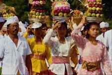 767009 hindou de nouvelles années Festival Bali Indonésie A4 papier photo