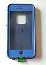 "Lifeproof Fre Waterproof 4.7"" Case For iPhone 6/6S SOARING BLUE -Without Adapter"