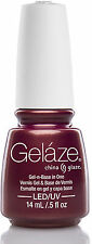 Gelaze by China Glaze Gel Color Polish Awakening - 14 mL / 0.5 fl oz - 81630