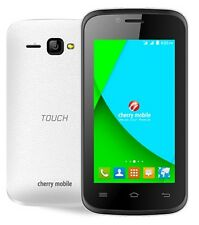 Cherry Mobile Touch 512MB Android 4.4 Kitkat WIFI dual sim dual camera