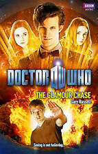 Doctor Who: The Glamour Chase, By Gary Russell,in Used but Acceptable condition