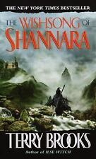The Wishsong of Shannara by Terry Brooks (The Shannara Chronicles #2)(1988)4121
