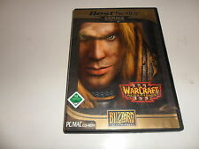 PC  Warcraft 3 - Reign of Chaos