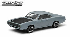 1:43 Fast & Furious Filmmodell DOM'S 1970 DODGE CHARGER R/T Greenlight Hollywood
