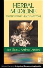 Herbal Medicine in Primary Care, 2e