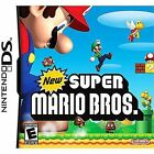 Brand New Super Mario Bros for Nintendo DS DS/DSI/DSL/DSI XL/3DS