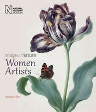 Women Artists: Images of Nature, Hart, Andrea, Very Good Books