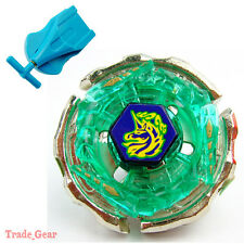 Ray Unicorno (Striker) BB-71 Beyblade Metal Masters Fusion+Single spin Launcher