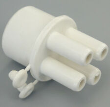"""PVC Air Manifold 1""""Spig with 4 3/8"""" Barbs Spa Hot tub replace for Waterway part"""