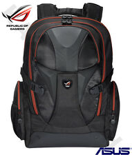 "New ASUS ROG Nomad 2 17"" BackPack Black Notebook Laptop Case Bag 90XB0160-BBP000"