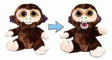 FEISTY PETS - Grandmaster Funk the Monkey Plush doll with an attitude!