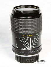 Sigma Master 35-70 mm 2,8-4 Zoom Objektiv Yashica/Contax Y/C Bajonett 4129
