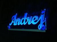 lkw led leuchtschild scania schilder blau truck board 24v. Black Bedroom Furniture Sets. Home Design Ideas