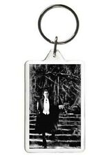 DRACULA NOVELTY PHOTO MOVIE KEYCHAIN