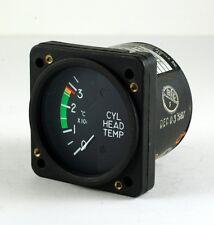 B&D Cylinder Head Temperature Gauge CHT P/n 0242-004